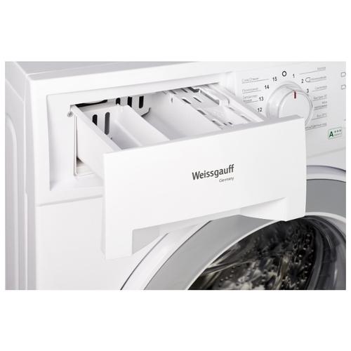 Стиральная машина Weissgauff WM 4146 D