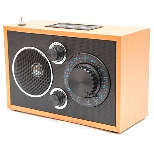 Радиоприемник БЗРП РП-301