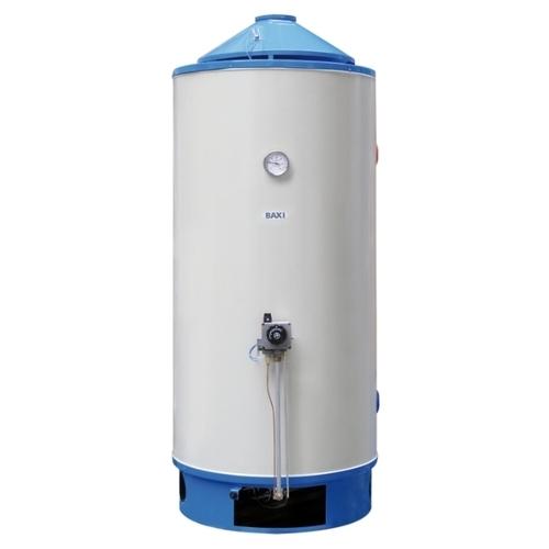 Накопительный газовый водонагреватель BAXI SAG3 50
