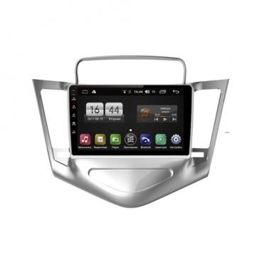Автомагнитола FarCar S175 (L045R) Chevrolet Cruze