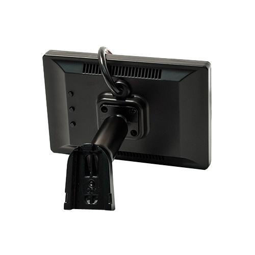 Автомобильный монитор AVEL AVS0504BM