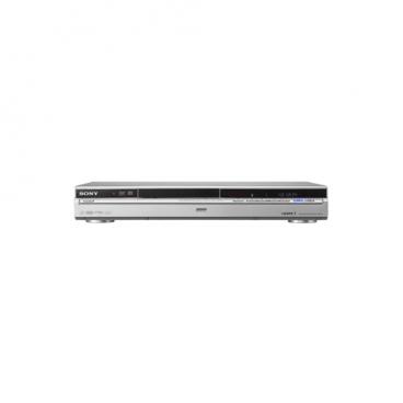 DVD/HDD-плеер Sony RDR-HX750