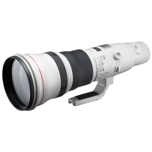 Объектив Canon EF 600mm f/4L IS USM