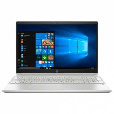 "Ноутбук HP PAVILION 15-cs0096ur (Intel Pentium 4417U 2300 MHz/15.6""/1366x768/4GB/128GB SSD/DVD нет/Intel HD Graphics 610/Wi-Fi/Bluetooth/Windows 10 Home)"