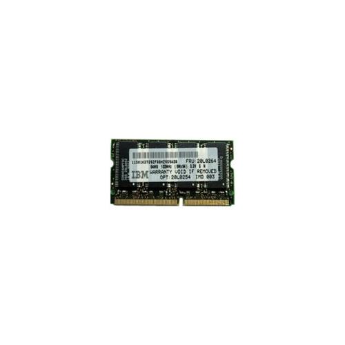 Оперативная память 512 МБ 1 шт. Lenovo 10K0032
