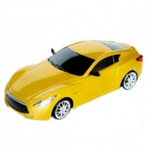 Гоночная машина HuangBo Toys 1:24