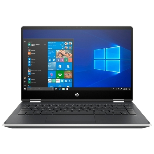"Ноутбук HP PAVILION 14-dh0026ur x360 (Intel Core i3 8145U 2100 MHz/14""/1920x1080/4GB/256GB SSD/DVD нет/Intel UHD Graphics 620/Wi-Fi/Bluetooth/Windows 10 Home)"