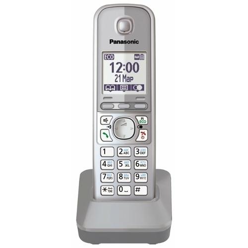 Дополнительная трубка Panasonic KX-TGA671