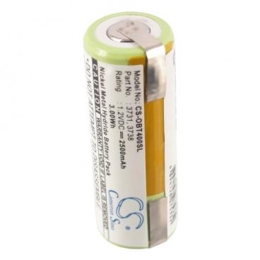 Аккумулятор Oral-B OBT400SL
