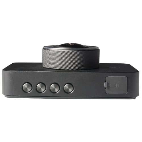 Видеорегистратор AXPER Throne GPS, 2 камеры, GPS