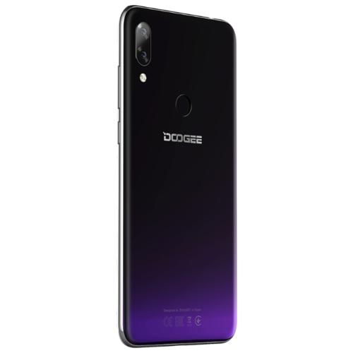 Смартфон DOOGEE Y7