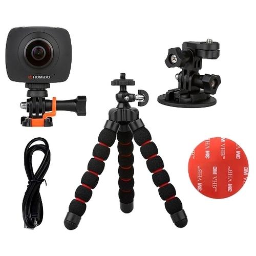 Экшн-камера HOMIDO Cam 360