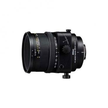 Объектив Nikon 85mm f/2.8 PC-Nikkor