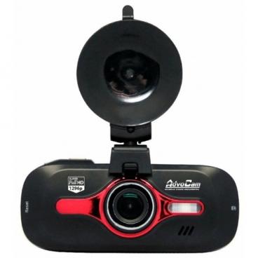 Видеорегистратор AdvoCam FD8 Red-II (GPS+ГЛОНАСС), GPS, ГЛОНАСС