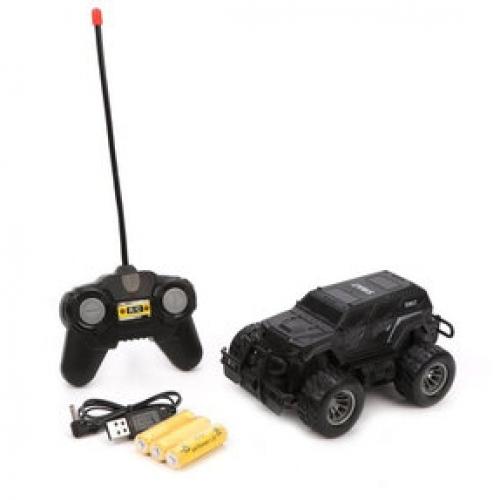 Машинка Наша игрушка RD621 1:5