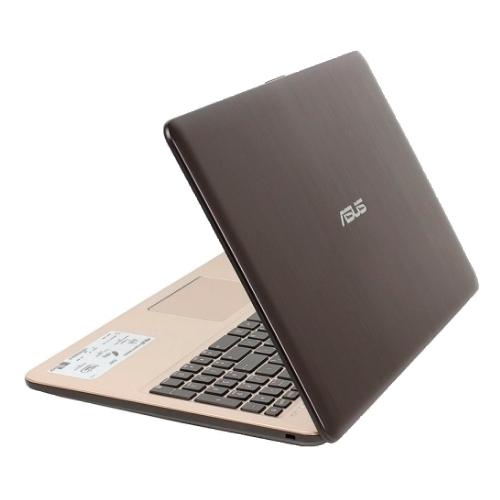 "Ноутбук ASUS VivoBook X540YA-XO047T (AMD E1 7010 1500 MHz/15.6""/1366x768/2.0Gb/500Gb/DVD нет/AMD Radeon R2/Wi-Fi/Bluetooth/Win 10 Home)"