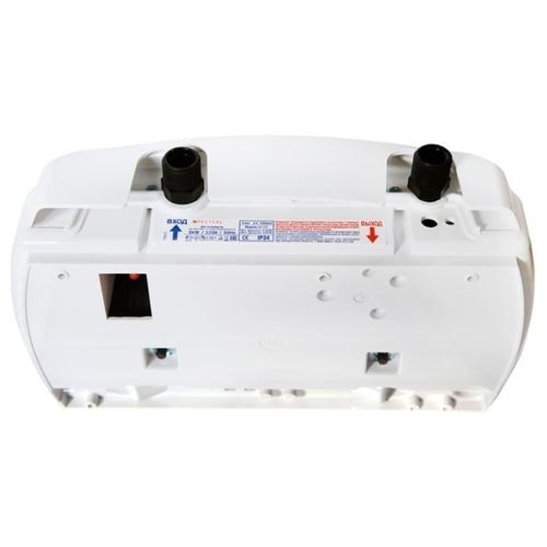 Проточный электрический водонагреватель Atmor Lotus 5 душ