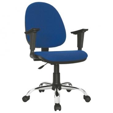 Компьютерное кресло Мирэй Групп Мартин МГ08 Хром