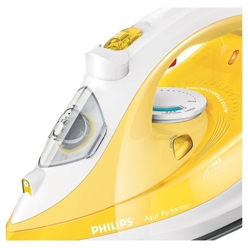 Утюг Philips GC3801/60 Azur Performer