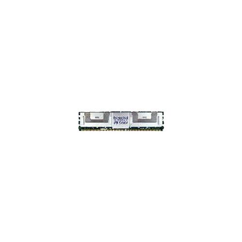 Оперативная память 2 ГБ 1 шт. Transcend TS256MFB72V6U-T