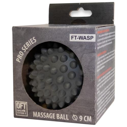 Массажер Original FitTools FT-WASP 9 см