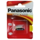 Батарейка Panasonic Lithium Power CR2
