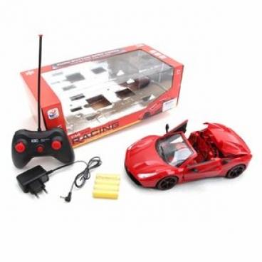 Машинка Наша игрушка YF668-30 1:14