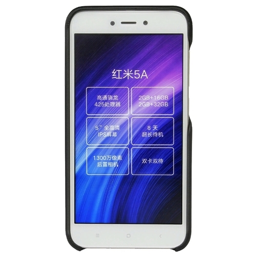 Чехол G-Case Slim Premium для Xiaomi Redmi 5A