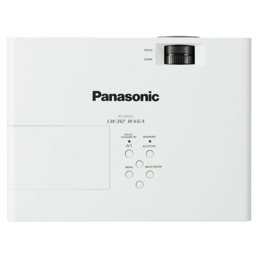 Проектор Panasonic PT-LW312