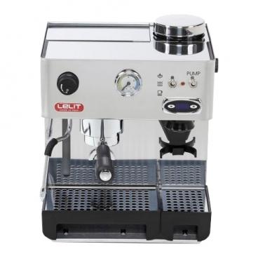 Кофеварка рожковая Lelit PL042TEMD Anita