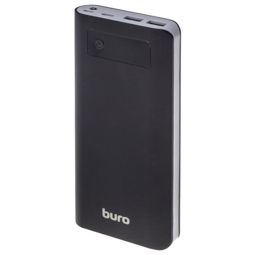 Аккумулятор Buro RB-20000-LCD-QC3.0-I&O
