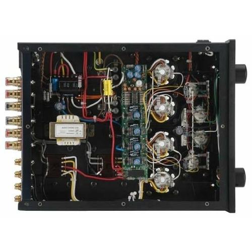 Интегральный усилитель PrimaLuna ProLogue Premium Integrated Amplifier (EL34)