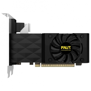 Видеокарта Palit GeForce GT 630 780Mhz PCI-E 2.0 2048Mb 1070Mhz 128 bit DVI HDMI HDCP Cool