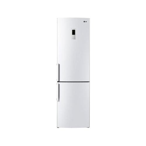 Холодильник LG GW-B489 YQQW