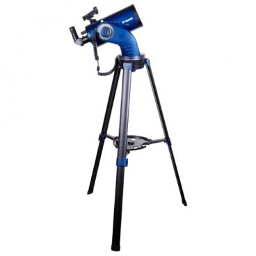 Телескоп Meade StarNavigator NG 125mm