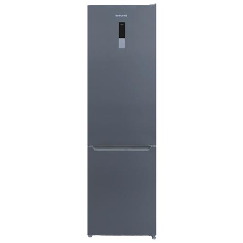 Холодильник Shivaki BMR-2016DNFX