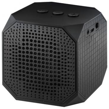 Портативная акустика Ginzzu GM-991B