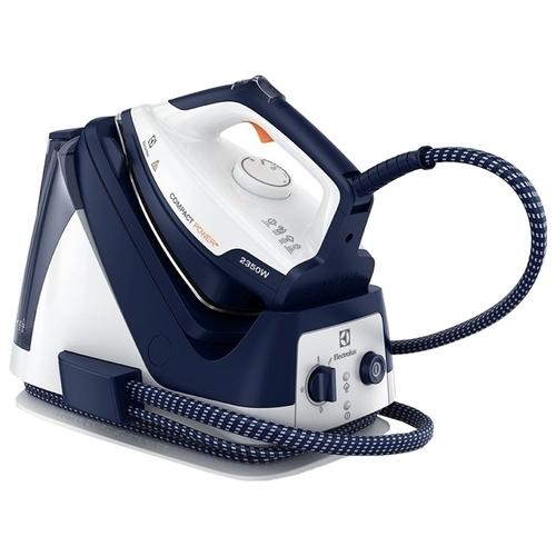 Парогенератор Electrolux EDBS 7135