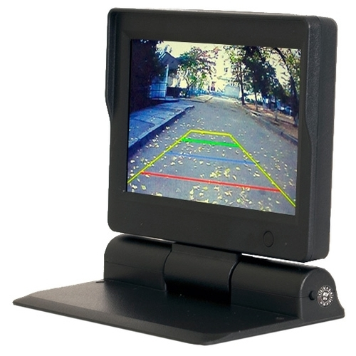 Автомобильный монитор AVEL AVS0534BM