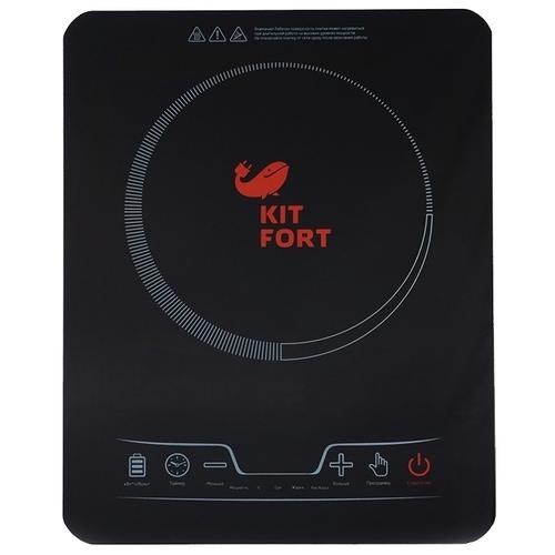 Плита Kitfort КТ-102