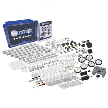 Электронный конструктор Pitsco TETRIX W41990 MAX Радиоуправляемый робот