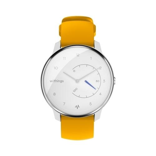 Часы Withings Move ECG