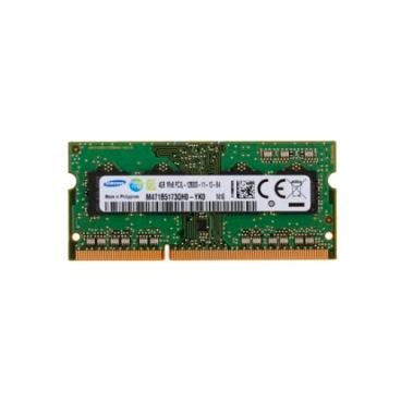 Оперативная память 4 ГБ 1 шт. Samsung M471B5173QH0-YK0