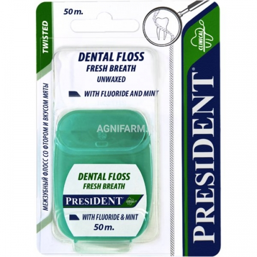 Зубная нить Piave
