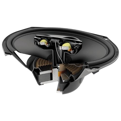 Автомобильная акустика Hertz CPX 690 PRO
