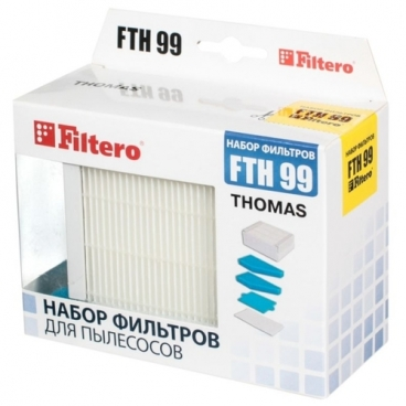 Filtero HEPA-фильтр FTH 99