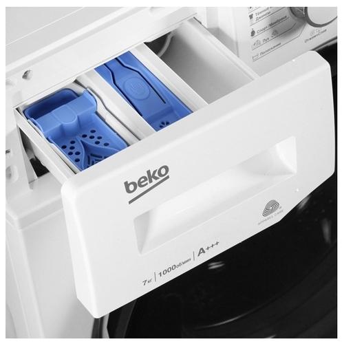 Стиральная машина Beko WSRE 7532 PRWI