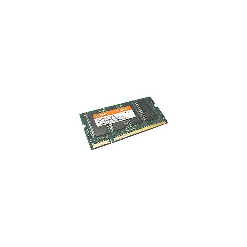 Оперативная память 512 МБ 1 шт. Hynix DDR 333 SO-DIMM 512Mb