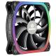 Система охлаждения для корпуса Enermax SquA RGB (UCSQARGB12P-SG)
