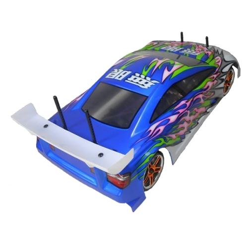 Легковой автомобиль HSP XSTR (94122-01037) 1:10 36 см